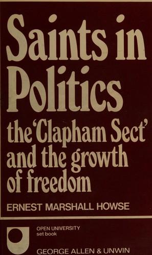 Saints in Politics