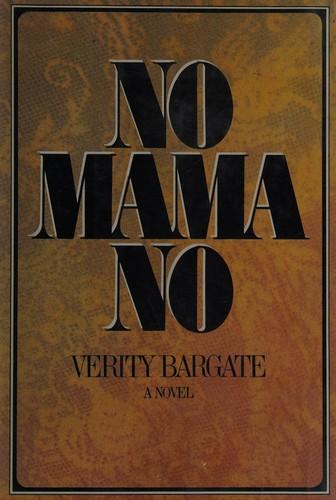 No Mama No