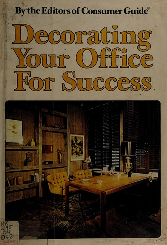 Decorating Your Office for Success