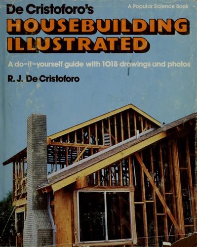 de Cristoforo's Housebuilding Illustrated