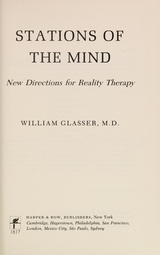 Stations of the Mind