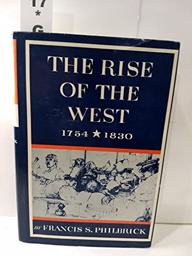 Rise of the West, 1754-1830