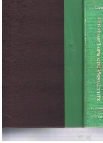 Complete Book of Outdoor Lore and Woodcraft