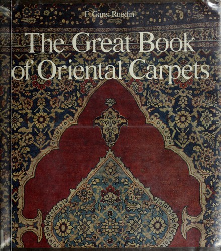 The Great Book of Oriental Carpets