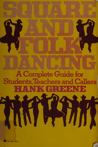 Square and Folk Dancing