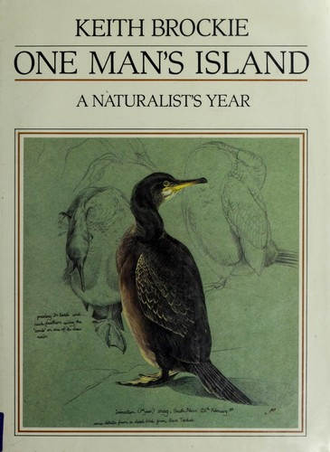One Man's Island
