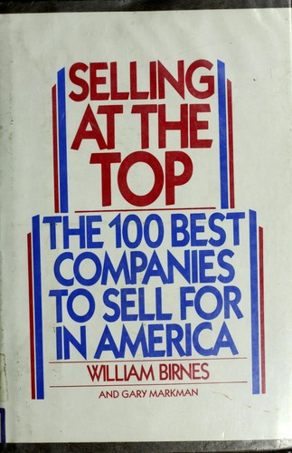 Selling at the Top