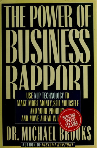 The Power of Business Rapport