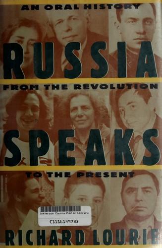 Russia Speaks