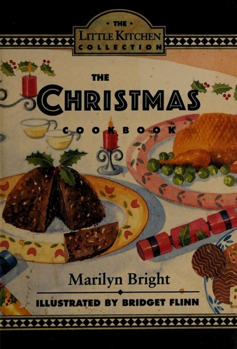 The Christmas Cookbook