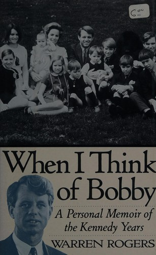 When I Think of Bobby
