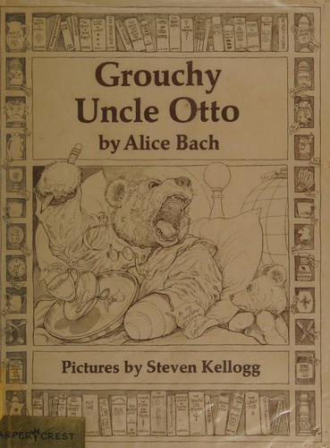 Grouchy Uncle Otto