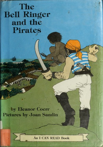 The Bell Ringer and the Pirates