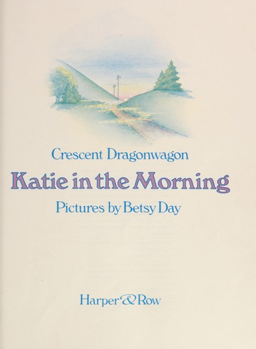 Katie in the Morning