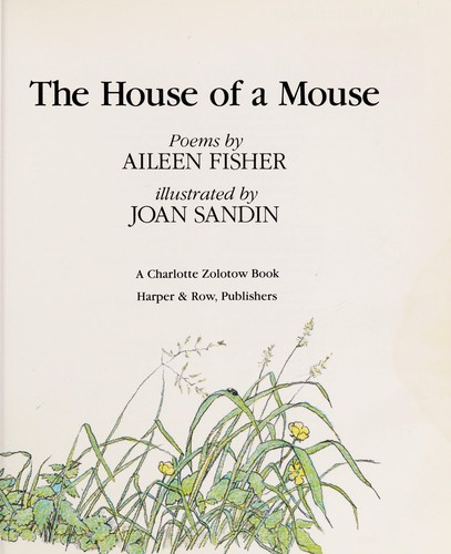 The House of a Mouse