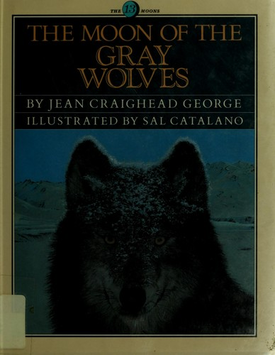 The Moon of the Gray Wolves