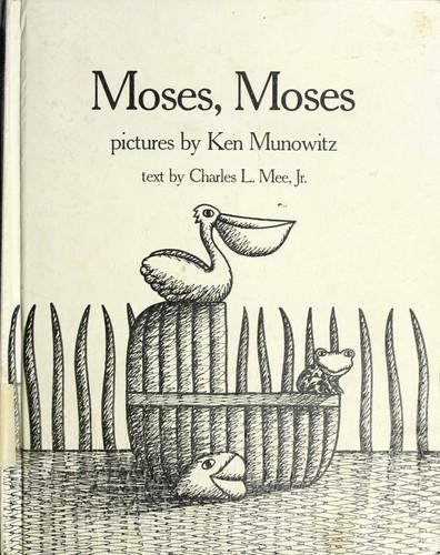 Moses, Moses
