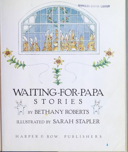 Waiting-For-Papa Stories