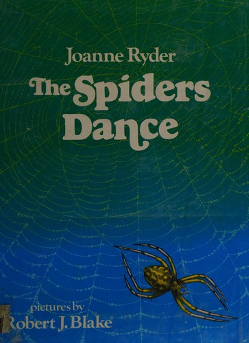 The Spiders Dance