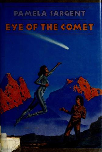 Eye of the Comet