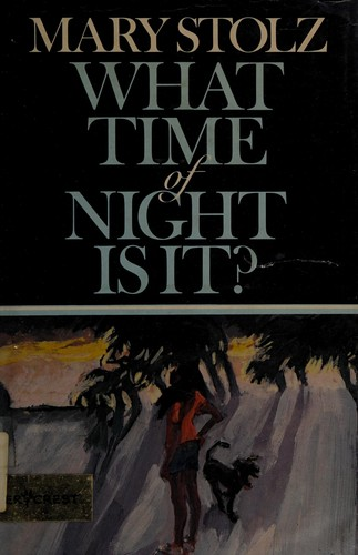 What Time of Night Is It?