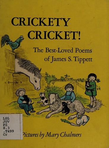 Crickety Cricket!