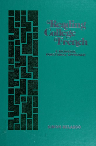 Reading College French