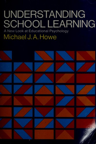 Understanding School Learning