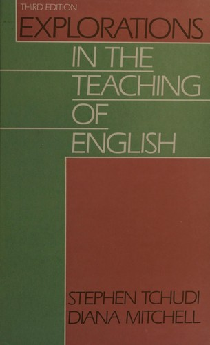Explorations in the Teaching of English