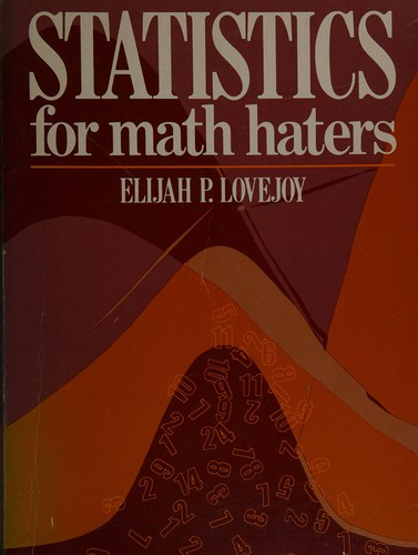 Statistics for Math Haters