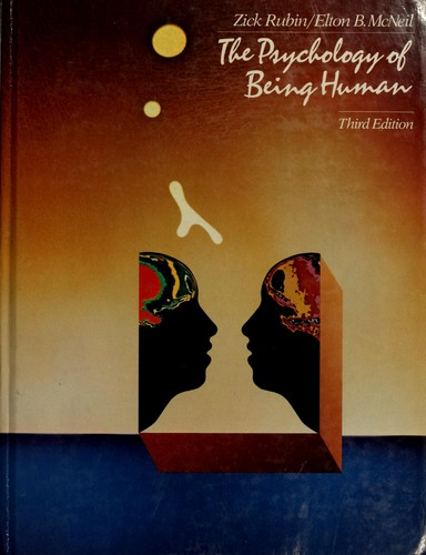 The Psychology of Being Human