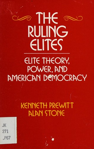 The Ruling Elites