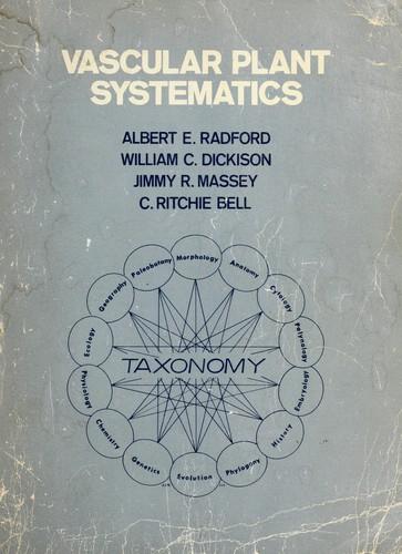 Vascular Plant Systematics