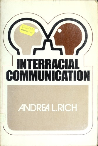 Interracial Communication