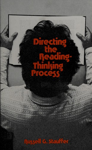 Directing the Reading-Thinking Process