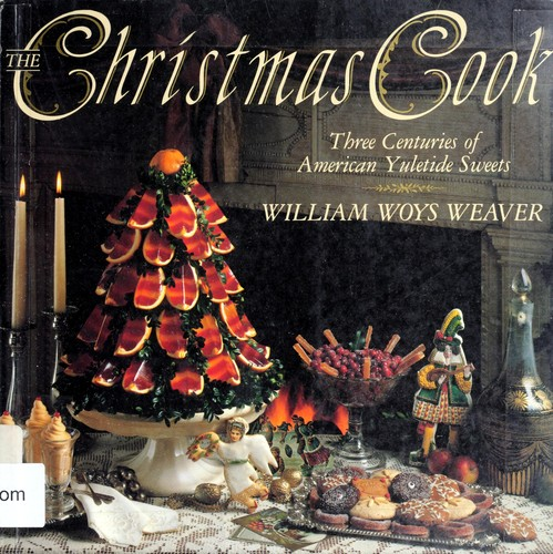 The Christmas Cook