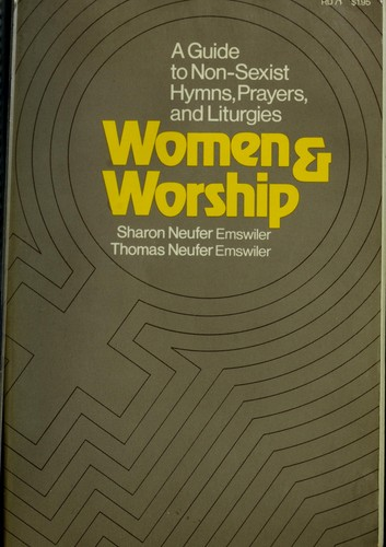 Women and Worship