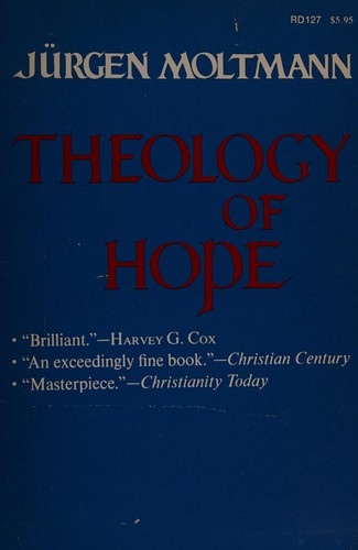 Theology of Hope