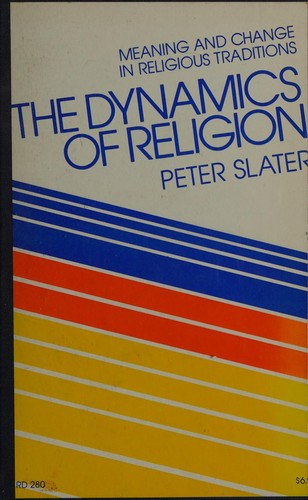 The Dynamics of Religion