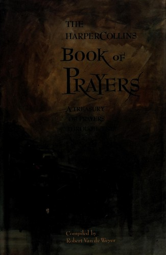 HarperCollins Book of Prayers