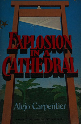 Explosion in a Cathedral