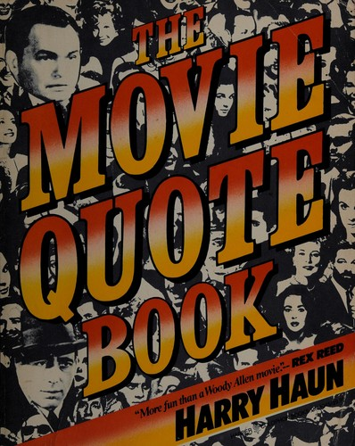 The Movie Quote Book