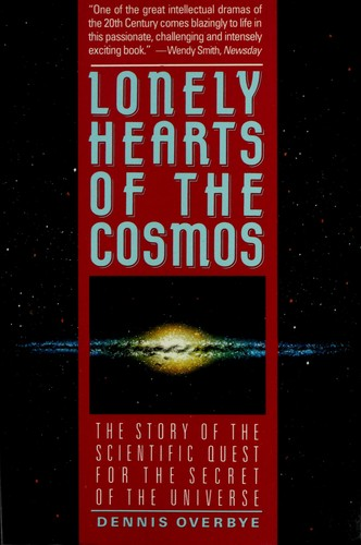 Lonely Hearts of the Cosmos
