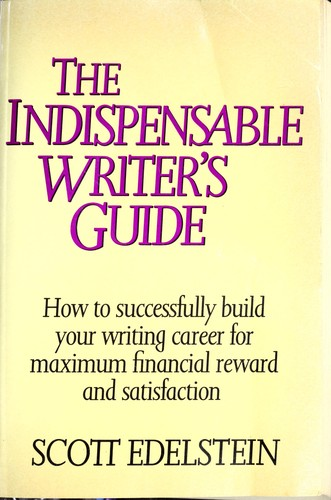 The Indispensable Writer's Guide