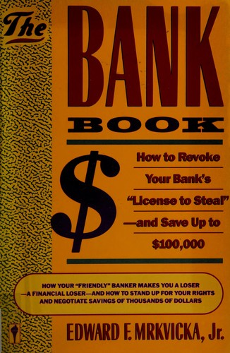 The Bank Book