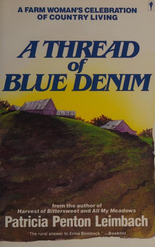 A Thread of Blue Denim