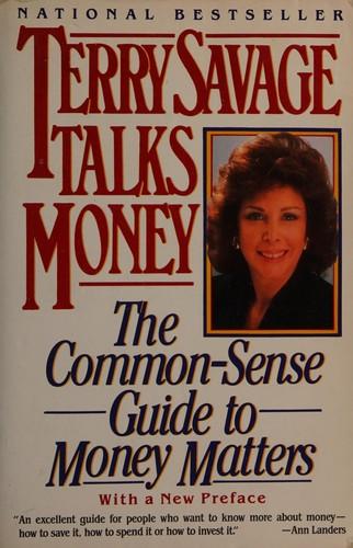 Terry Savage Talks Money