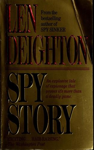 Spy's Story