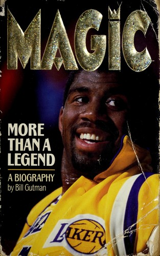 Magic, More Than a Legend