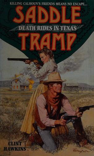 Saddle Tramp #08